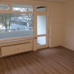 vollständig renovierte 3,5 Z.Wohnung  in Bochum Harpen