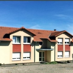 Wohnung in spicheren Frankreich