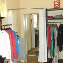 Boutique in Hannovers Top Lage