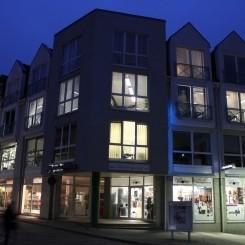 20m²-270m² All-in-Miete:Erstklassige Büroflächen im Bad Kreuznacher Stadtzentrum – Kautionsfrei - TOP Lage