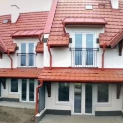 TRAUMZUHAUSE PLATTENSEE -- Neubau -- Ungarn