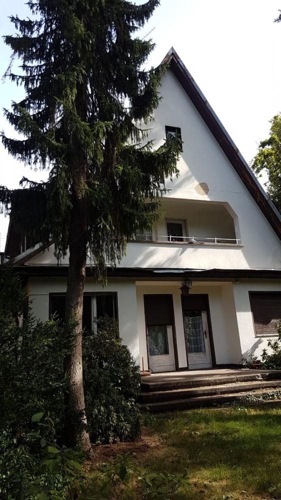 Haus Einfamilienhaus Kaufen In Szczecin Stettin Glambecksee