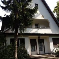 Seltene Gelegenheit! Ihr Traum-Einfamilienhaus in bester Lage Polens, nur 150 km von Berlin.