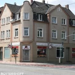 Interessantes Mehrfamilienhaus mit 3 Gewerbeeinheiten in Datteln zu verkaufen.