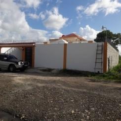 Schöne Villa in der Dominikanischen Republik zu verkaufen