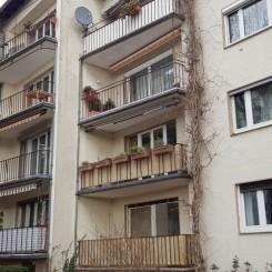 Eigentums Wohnung Marstinstraße Darmstadt