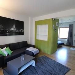Ankommen & Wohlfühlen - Apartment nähe TH Deutz und Messe