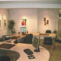 Büro / Praxis / Verkauf