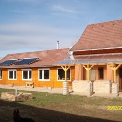 Schwabenhof in Ungarn zu verkaufen