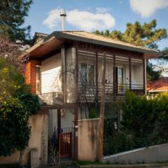Einfamilienhaus in Istanbul Tuzla
