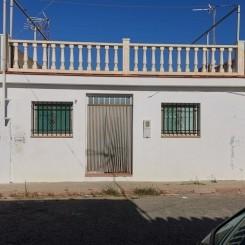 Haus am Meer in Puerto Sagunto Valencia Spanien
