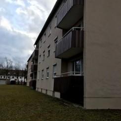 2 Zimmer Wohnung in Augsburg Hochzoll