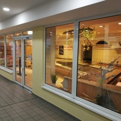Vielseitig nutzbare Ladenfläche in Wendelstein