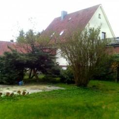 Celle Einfamilienhaus sehr ruhig mit großem Garten, Nebengebäude und Garage