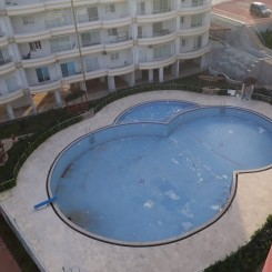 Ferienappartement am Meer ca. 60qm m.Möbel