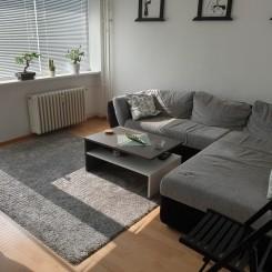 Helle möblierte 1,5 -Zimmer Wohnung in Wilmersdorf sucht Mieter