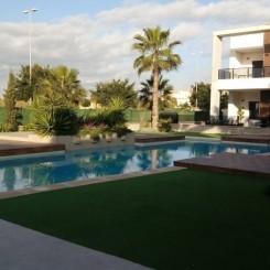 Neubau, 2 Schlafzimmer, 2 Bädern, Guardamar del Segur Alicante