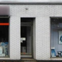 Ladenlokal Wuppertal-Elberfeld