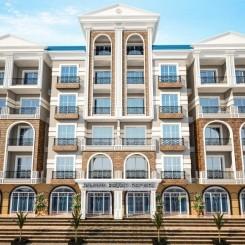 Ägypten Hurghada - Juliana Beach 2 Zimmer 61m²