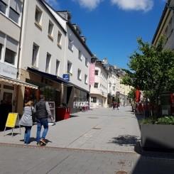 Nachmieter oder Zwischenmieter für ansprechendes Ladenlokal in Bitburg gesucht