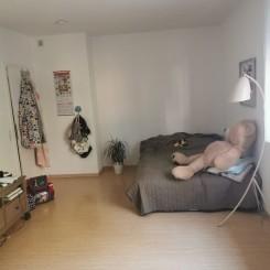 3 Zimmer 69 m² Wfl., hier fühlen Sie sich sofort Zuhause!