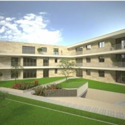 Gepflegte 2-Zimmer-Wohnung mit Balkon in Fritzlar