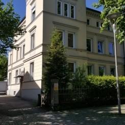 Zentrales, elegantes Schnäppchen in Traunstein