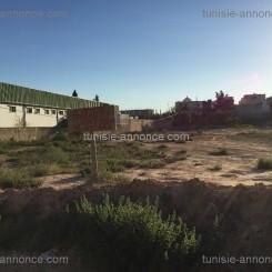 Industrielles Grundstück Tunesien