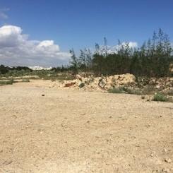 Agrarland Grundstück Tunesien