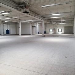 2500m² Lagerhalle in Krefeld Oppum, ab 100m² zu vermieten