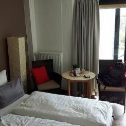 Monteurzimmer, WG-Zimmer, Pendlerzimmer, ideal für 2 Personen