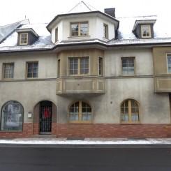 Mietwohnung im Zentrum von 96337 Ludwigsstadt