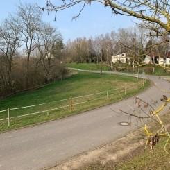 Voll erschlossenes Baugrundstück in Ralingen / Olk