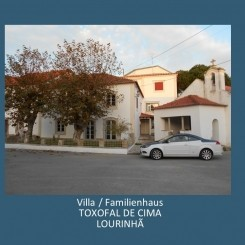 Privatverkauf Familienhaus in Lourinhã, Portugal