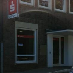 Sparkassen-Räumlichkeiten in Nettetal-Leuth