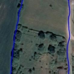 Großes Grundstück b. Wolin (PL), 15km zur polnischen Ostseeküste