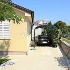 Malinska, Verkauf, Doppelhaus von 75 m2