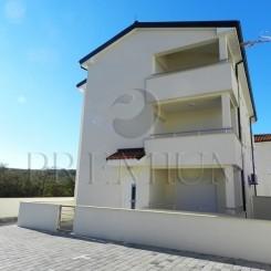 Wohnung Šilo, Dobrinj, 45m2
