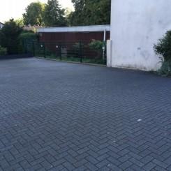 3 PKW-Stellplätze in Unna Zentrum