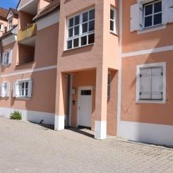Eigentumswohnung in D-93073 Neutraubling zu verkaufen