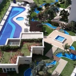 Luxuswohnung mit Pool in Natal / Brasilien