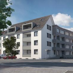 3,5 Zimmer Wohnung in Schopfheim, Neubau, Erstbezug Provisionsfrei 3,5 Zimmer Wohnung in Schopfheim, Neubau, Erstbezug Provisionsfrei