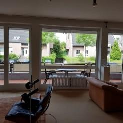renovierte, möblierte 4 Zimmer.Hochparterre - Wohnung in Meerbusch-Büderich