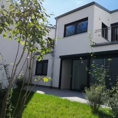 Wohnen am Olympiapark - Exklusive 3-Zimmer Wohnung mit Terrasse