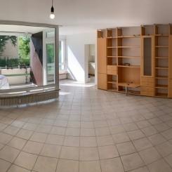 Schöne 3 Zimmer-Wohnung mit Balkon, Ddf.-Mörsenbroich - ab sofort