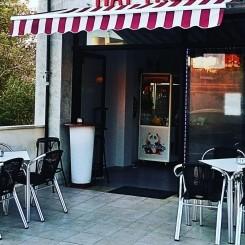 Bistro/Restaurant in Porto Cristo zu vermieten