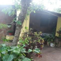 Hübsches Einfamilienhaus in der Independencia Guará Paraguay