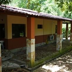 Möbliertes Ferienhaus zu vermieten
