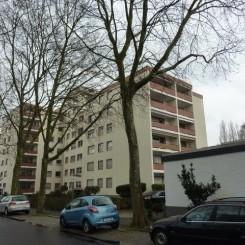 Vermiete 3 WG-Zimmer in einer 4er WG in Köln-Weiden