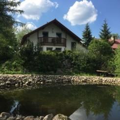 Romantisch gelegenes Einfamilienhaus in Karpacz – Wilcza Poręba